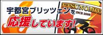 リンク栃木ブレックスを応援してます!